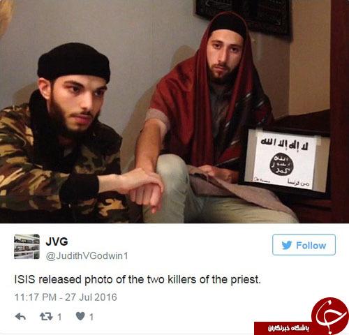 از نقش کلینتون در تعطیلی برنامه هسته ای ایران تا استفاده تروریست های داعشی از راهبه ها در فرانسه+تصاویر