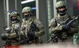 باشگاه خبرنگاران - ورود مردی مسلح به اداره کار شهر کلن آلمان