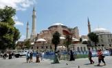 باشگاه خبرنگاران - صنعت گردشگری ترکیه در سقوط آزاد قرار گرفته است