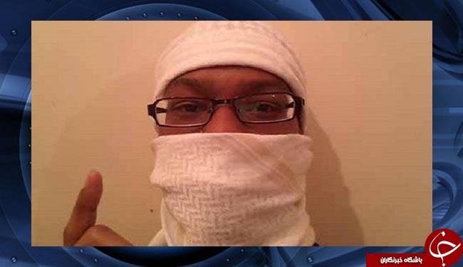 دستگیری تروریست فنلاندی داعش به وسیله گوگل+تصاویر