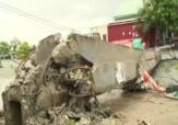 باشگاه خبرنگاران - خسارت 5 میلیون دلاری توفان در ویتنام + فیلم