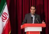 باشگاه خبرنگاران - افتتاح چند پروژه با حضور وزير بهداشت در نيشابور  + فیلم