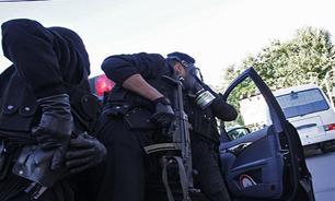 پاتک پلیس به باند توزیع مواد مخدر در بزرگراههای پایتخت /7 سوداگر مرگ دستگیر شدند