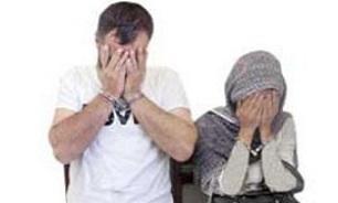 دزدیهای زوج موتورسوار در خیابانهای پایتخت/اعتراف به 15 فقره سرقت تاکنون