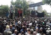 باشگاه خبرنگاران - پیکر مطهر ۲ شهید گمنام در مشهد تشییع شد + فیلم