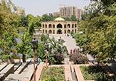 باشگاه خبرنگاران - جاذبه گردشگری عمارت ائل گلی + تصاویر