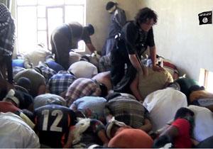 اسپایکری دیگر در عراق؛ اعدام دهها عراقی به بدترین شیوه ممکن