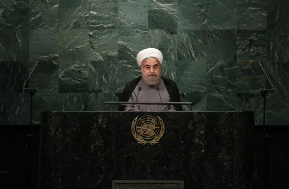 دانلود فیلم سخنرانی رئیس جمهور در مجمع عمومی سازمان ملل ۱ مهر ۹۵