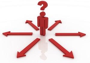 چگونه یک انتخاب رشته بدون دغدغه را تجربه کنیم؟