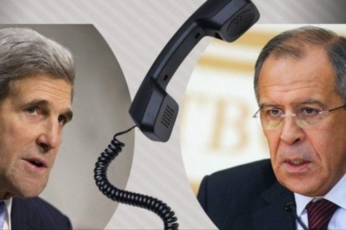 «تزویر آمریکایی»، حامی بحران و تروریسم در سوریه