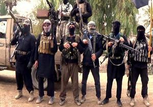 داعش گوش 25 نفر از عناصر خود را برید
