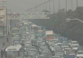 باشگاه خبرنگاران - سالانه ۳هزار نفر بر اثر آلودگی هوا در تهران میمیرند