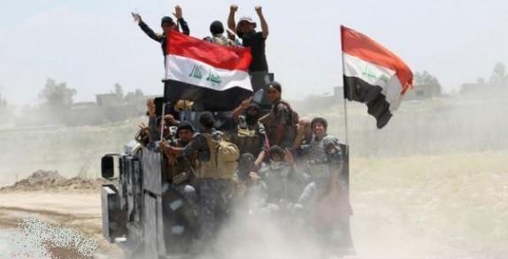باشگاه خبرنگاران - شهر بعدی که از دست داعش آزاد میشود، کدام است؟