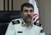 باشگاه خبرنگاران -تلاش میکنیم تردد پایتخت نشینان در معابر تهران بهتر شود/ 35 درصد جرائم کشور در تهران رخ میدهد