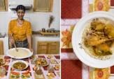 باشگاه خبرنگاران - عکس/ غذاهای مخصوص مادربزرگ های دنیا