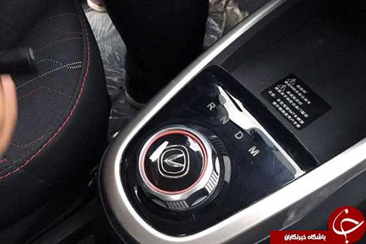 خودرویی که شاید جایگزین پراید شود +تصاویر