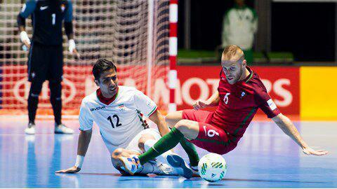 پیام تبریک فدراسیون فوتبال برای افتخار آفرینی غیور مردان ایران