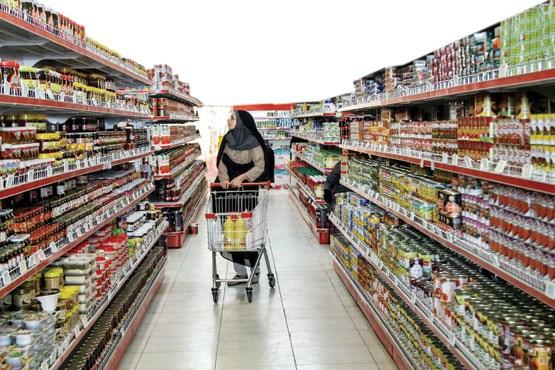 دستهای نامرئی قاچاق مواد غذایی/سودهای سرسام آور از ترشی،جلبک و شکلات