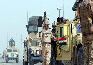 انهدام مرکز فرماندهی داعش در الانبار/انجام مقدمات نظامی برای عملیات حویجه