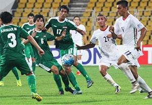 فیلم خلاصه بازی ایران 0-0 عراق (3-4 پنالتی)