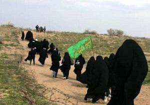 اعزام 200 نفر از دانش آموزان اردبیلی به مناطق عملیاتی کشور