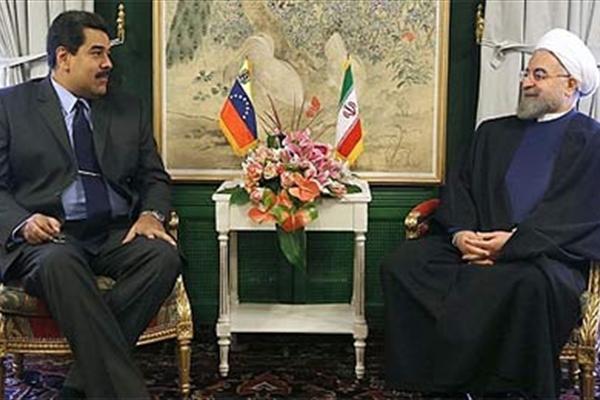 روحانی: اتخاذ تصمیمات کارشناسی برای افزایش بهای نفت در عرصه جهانی ضروری است/مادورو: روز موفقیت دو کشور، مواضع و همکاری مشترک است