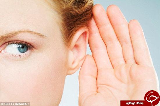 تشخیص ناشنوا بودن بچه قبل از به دنیا آمدن +تصاویر