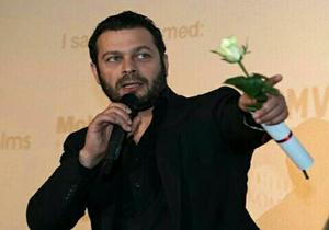 «پژمان بازغی» اولین سفیر انجمن یاری در ایران شد