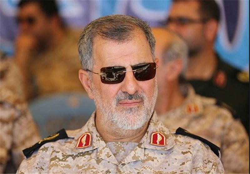 جزئیات درگیری نیروهای سپاه با تروریستها در مرزهای کرمانشاه + فیلم ها
