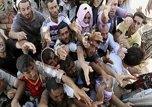 هشدار وزیر دفاع ترکیه درباره موج جدید آوارگان عراقی