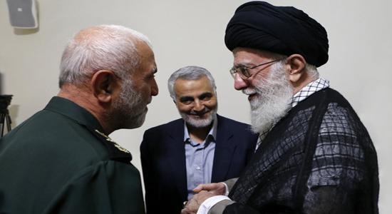 وحشت تروریستهای تکفیری از ابووهب/ سردار همدانی چگونه به شهادت رسید؟+تصاویر