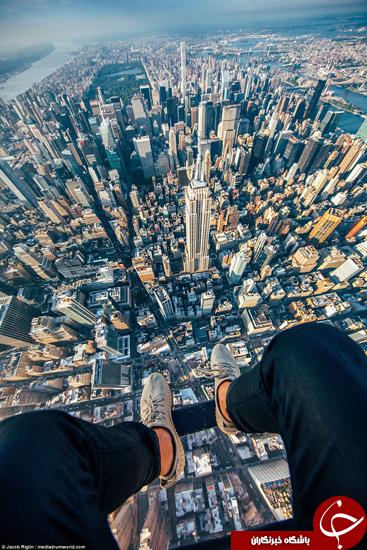 باحالترین شغل جهان را ببینید +تصاویر