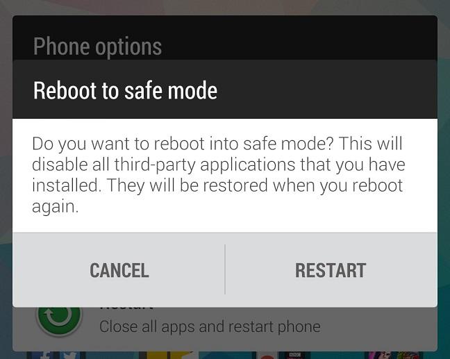 بهترین راه برای حذف ویروس از سیستم عامل اندروید