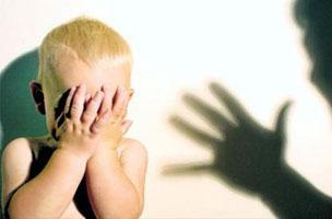 عاقبت تنبيه بدني کودک چيست