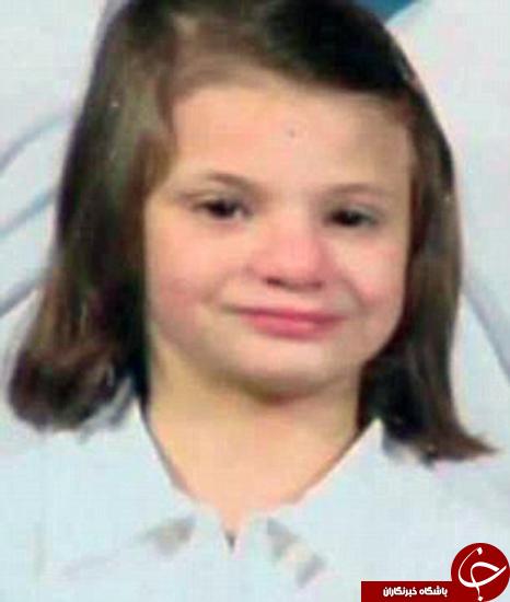 پلیس بقایای جنازه کودک معلول را یافت +تصاویر