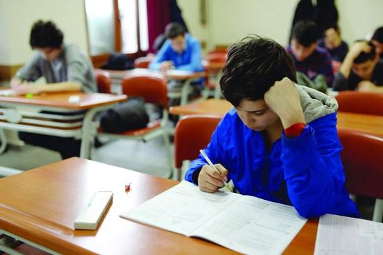 سریال پرماجرای نمرات نهایی امتحانات نهایی دانش آموزان/ ارزیابی که درست از آب درنیامد