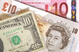 سقوط شدید ارزش پوند انگلیس در برابر دلار