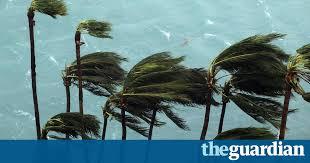 افزایش شمار قربانیان طوفان متئو در هائیتی به 339 نفر/شهر میامی آمریکا تقریباً خالی از سکنه شده است