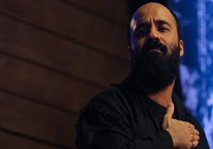 مداحی من و دل كندن از دلبر محاله عبدالرضا هلالی، متن مداحی