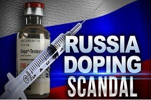 مدال برنز المپیک پکن از دونده روس پس گرفته می شود
