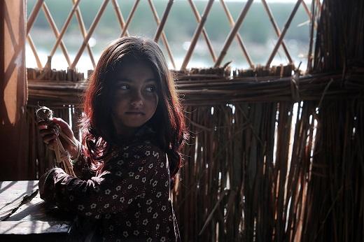 اکران ویژه «هیهات» برای خانواده شهدای مدافع حرم