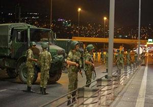 70 هزار پرونده در اعتراض به پاکسازی های ترکیه تشکیل شده است