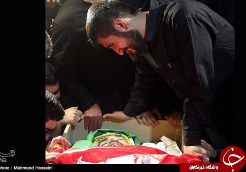 روایت «بلدیه حما» که از سال ۸۸ در تهران تا سال ۹۵ در سوریه خط شکن بود