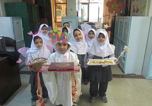 جشن آغاز قرآن با شرکت بیش از 21 هزار دانش آموز در اردبیل