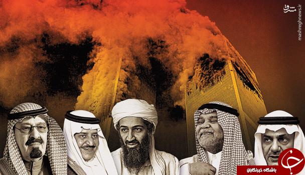 پشت پرده محکومیت سعودیها در مجلس نمایندگان آمریکا/ تیغ «جاستا» بر گلوی آلسعود