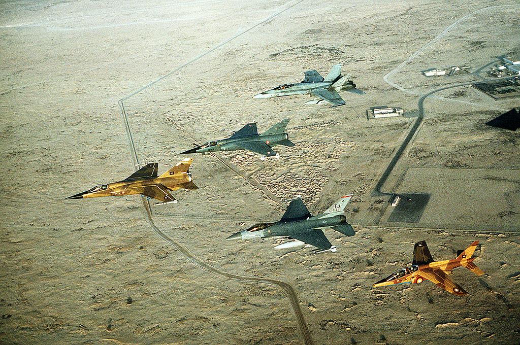 جنگنده میراژ