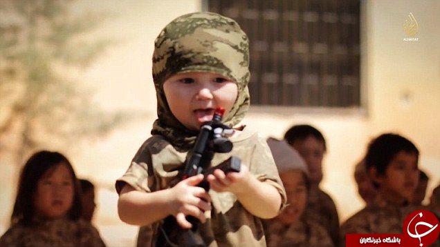 آیا نسل بعدی داعش در راه است؟