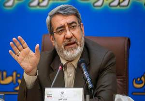 فوتبال ایران-کره در موعد خود برگزار میشود/ تهدیدات دشمن در پشت مرزهای ایران جمع شده است