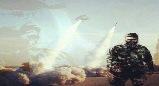 فلج شدن پایگاههای رژیم صهیونیستی با عماد/ نقطه زنی موشک ایرانی به اهداف دشمن+ تصاویر///در حال تکمیل.......