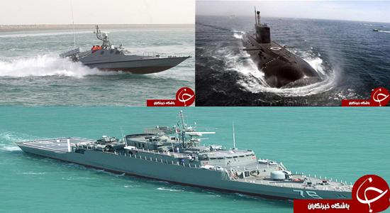 جایگاه ارتش ایران در ردهبندی جهانی + آمار و جزئیات